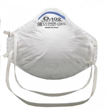 Респиратор BLS 102 FFP2 NR D