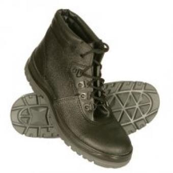 Ботинки утепленные м. 801-2