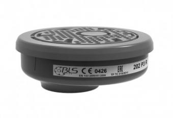 Противоаэрозольный фильтр BLS 202 (P3 R)