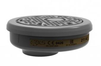 Противогазовый фильтр BLS 211 (А2)