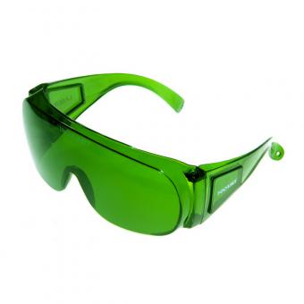 О22 LASER (РС, 1064 нм) очки защитные открытые от излучения арт 12200