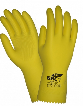 Перчатки Бис Лайт