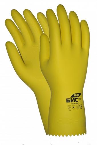 Перчатки Бис Софт по цене 1,40 BYN!