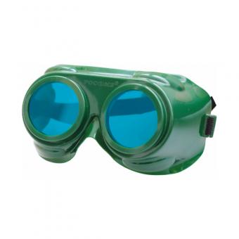 ЗН22-СЗС22 LASER очки защитные закрытые от излучения арт 22203