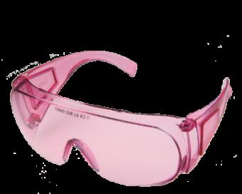 Очки защитные О22 LASER super
