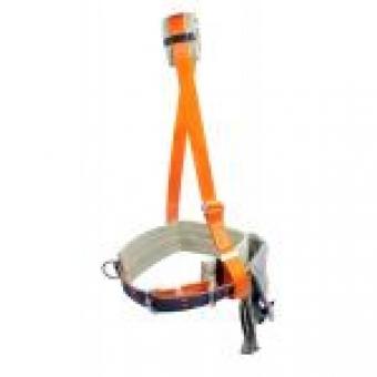 Пояс предохранительный, строительный, с односторонней лямкой и сумкой Тип Б