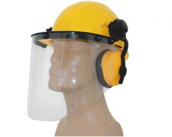 Комплект средств защиты головы, глаз, лица и органа слуха КБТ2 Favori®T ВИЗИОН® ШТУРМ
