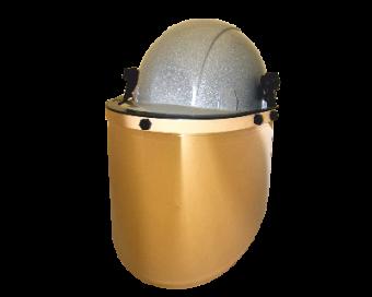 Комплект средств защиты головы, глаз, лица КБТ2 Favori®T GEFEST