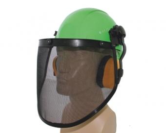 Комплект средств защиты головы, глаз, лица и органа слуха КСН64/Л Favori®T СТАЛЬ ШТУРМ
