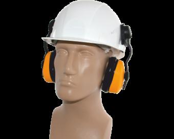 Комплект средств защиты головы и органа слуха СОМЗ 5К Favori®T ШТУРМ